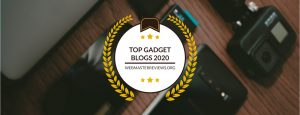 Top Gadget Blogs 2020 | header