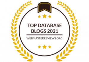 Top Database Blogs 2021